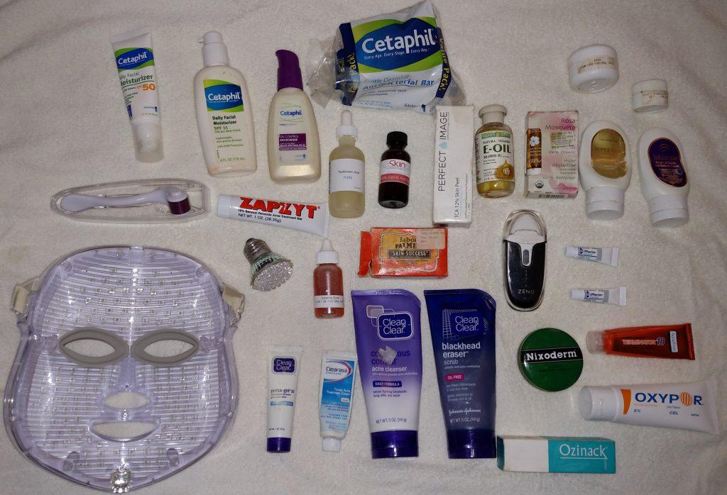 Todos mis productos
